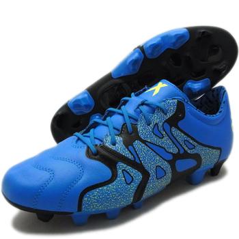 adidas x 15.2 blue