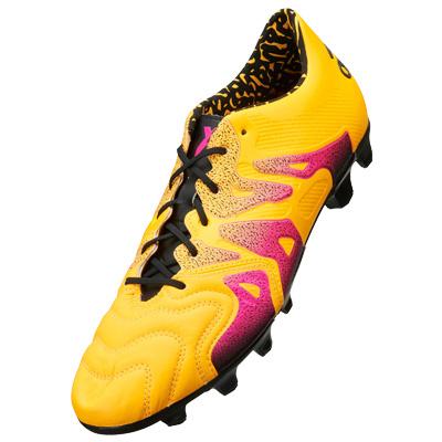 【SALE】【adidas】アディダス エックス15.1 - ジャパン HG LE