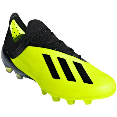 【adidas】アディダス エックス 18.1 - ジャパン HG/AG