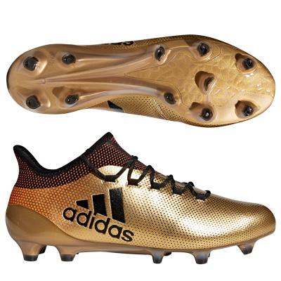 【SALE】【adidas】アディダス エックス17.1 FG/AG