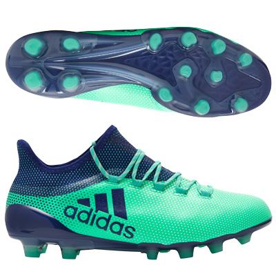 【SALE】【adidas】アディダス エックス 17.1 - ジャパン HG