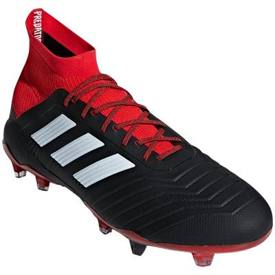 【SALE】【adidas】アディダス プレデター 18.1 FG/AG