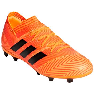 【SALE】【adidas】アディダス ネメシス 18.1 FG/AG J