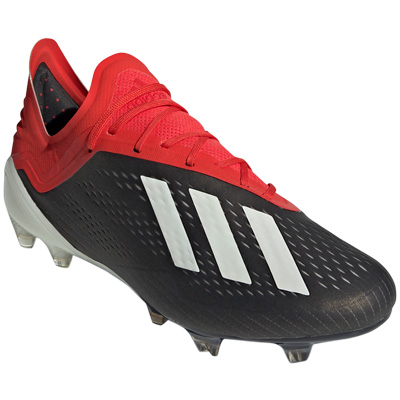 online store ad294 4ca4d Adidas X 18.1 FG/AG