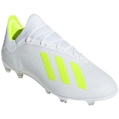 【SALE】【adidas】アディダス エックス 18.2 FG/AG