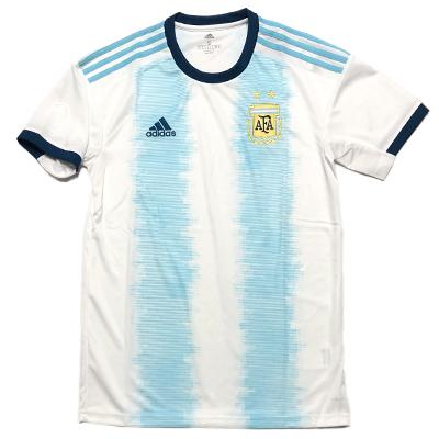 【adidas】アディダス アルゼンチン代表 ホーム ユニフォーム