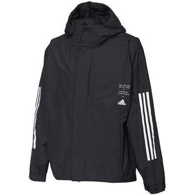 【adidas】アディダス M ID ウインドブレーカー ジャケット (裏起毛)