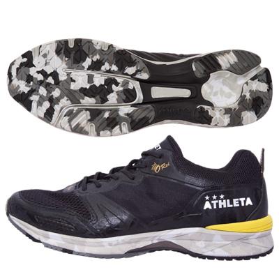 【ATHLETA】アスレタ O-Rei Running 13001(BLACK)