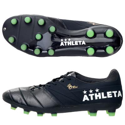【SALE】【ATHLETA】アスレタ O-Rei Futebol T003(BLACK/F.LIME)