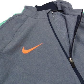 [10% off] Nike SELECT STORM-FIT sideline woven jacket
