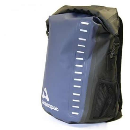 AQUAPAC アクアパック 【Toccoa Daysacks】 ブルー 28L 完全防水 バックパック 正規品