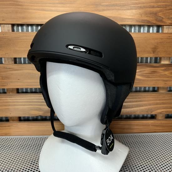 OAKLEY オークリー 【MOD1 - ASIA FIT】 Blackout 黒 L(61-65cm)(BOA FIT) 軽量スノーヘルメット 日本正規品