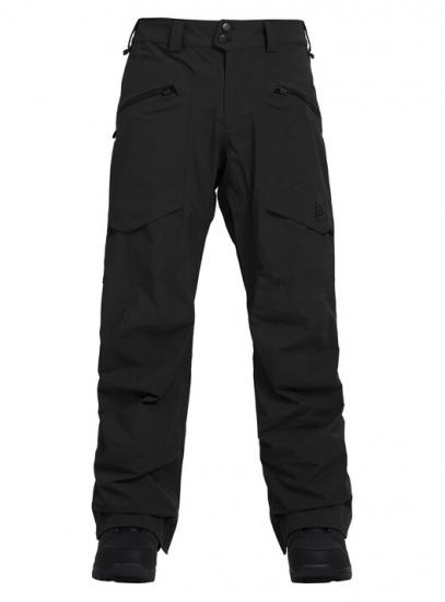 BURTON AK バートン 2019 【AK GORE-TEX PRO 3L HOVER PANT】 BLACK 黒 US-XSsize 正規品