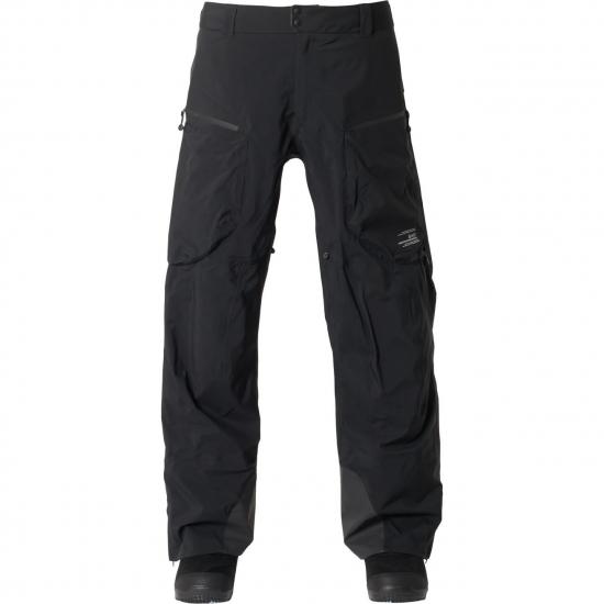 BURTON AK457 バートン 2020 【GORE-TEX PRO 3L Stout Pant】 Black 黒 Msize 正規品