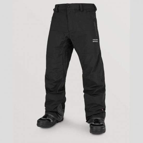 VOLCOM ボルコム 2020 【Guide GORE-TEX 3L Pant】 BLACK 黒 US-Msize 正規品