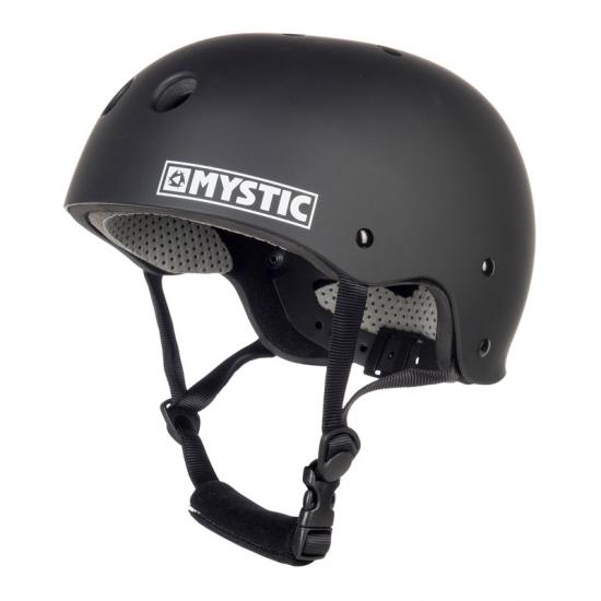 MYSTIC ミスティック 2019 【MK8 Helmet】 Black 黒 S (57-58cm) ウォーターヘルメット 正規品
