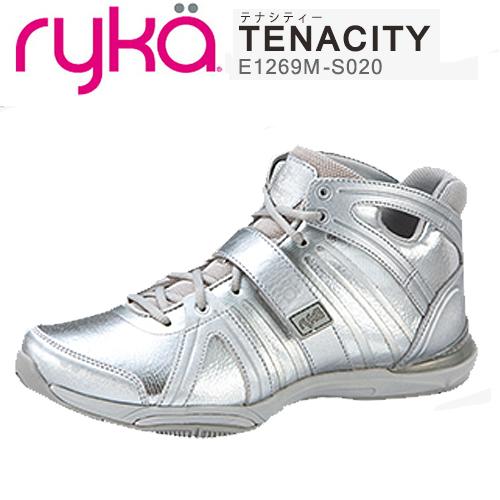 【あす楽】【送料無料】 ryka ライカ TENACITY テナシティー フィットネスシューズ E1269MS020
