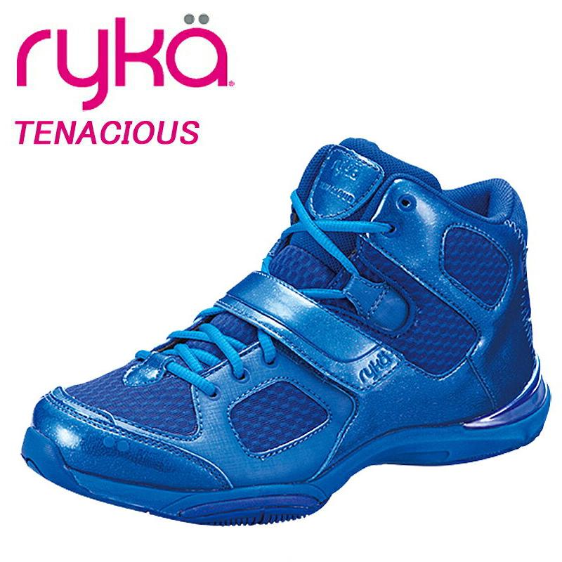 【あす楽】【送料無料】 ryka ライカ TENACIOUS テナシオス フィットネスシューズ E6643M3401
