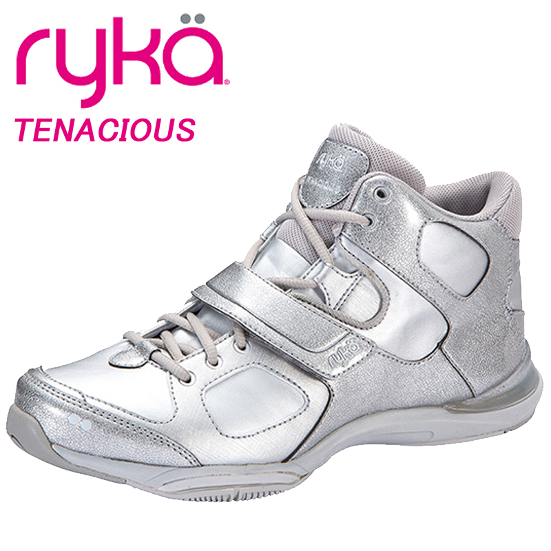 【あす楽】【送料無料】 ryka ライカ TENACIOUS テナシオス フィットネスシューズ E6643MB022