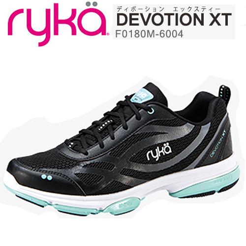 【あす楽】【送料無料】 ryka ライカ DEVOTION X ディボーション エックスティー フィットネスシューズ F0180M6004