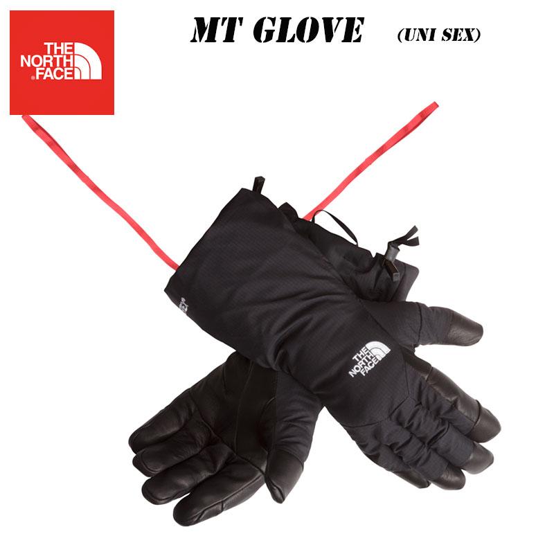 【あす楽】ノースフェイス マウンテングローブ (ゴアテックス)(ユニセックス) NN61705 THE NORTH FACE MT Glove(UniSex)