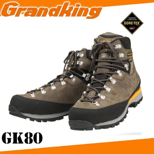 【送料無料】 caravan キャラバン Grandking グランドキング GK80 0011800