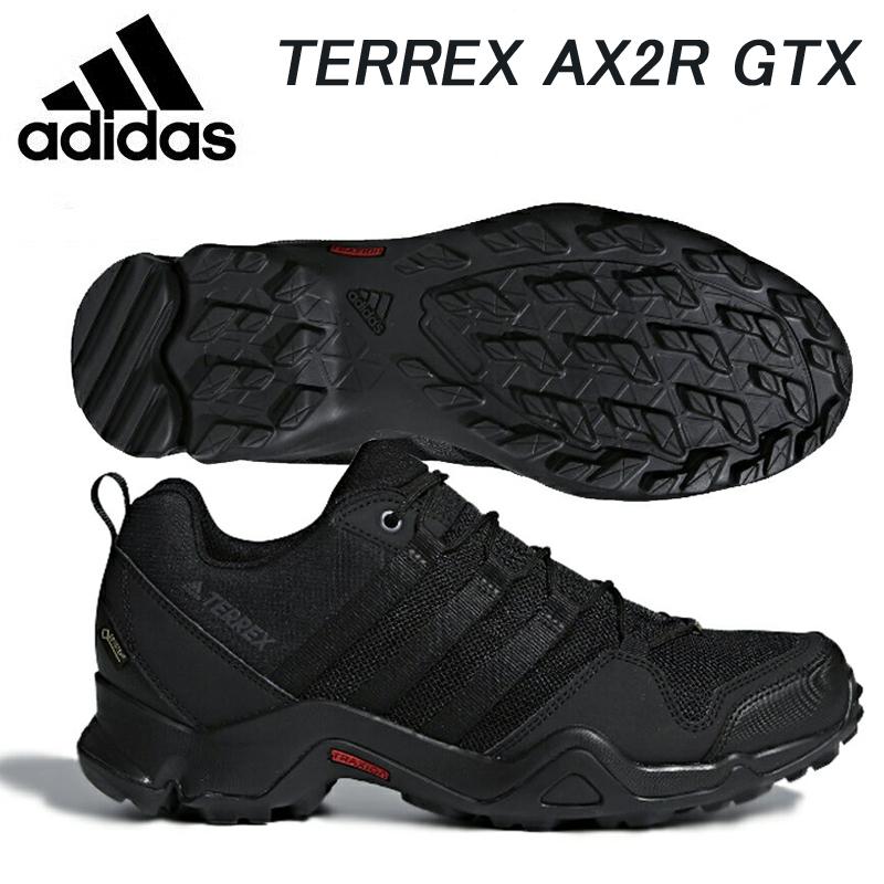 adidas 아디다스 TERREX AX2R 고어 옷감 CM7715