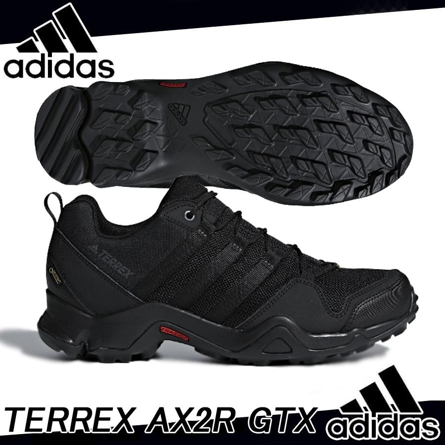 【あす楽】【送料無料】 adidas アディダス TERREX AX2R ゴアテックス CM7715