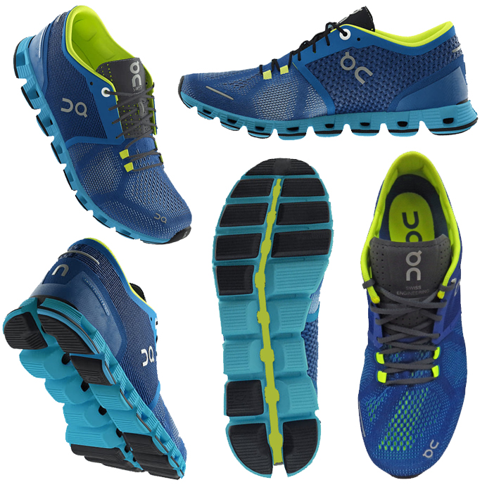 newest e08a2 89d4f It is on on running shoes Cloud X cloud X 204045M by use of coupon 200 yen  OFF