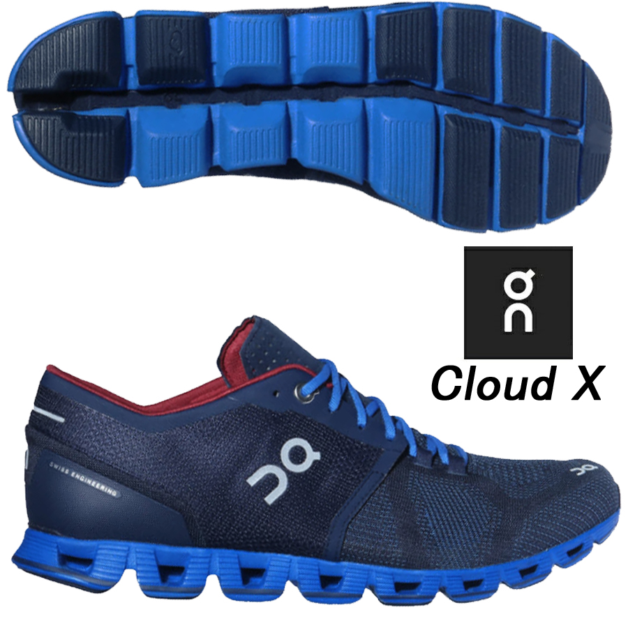 huge discount c5936 87901 on on running shoes Cloud cloud X 2099973M