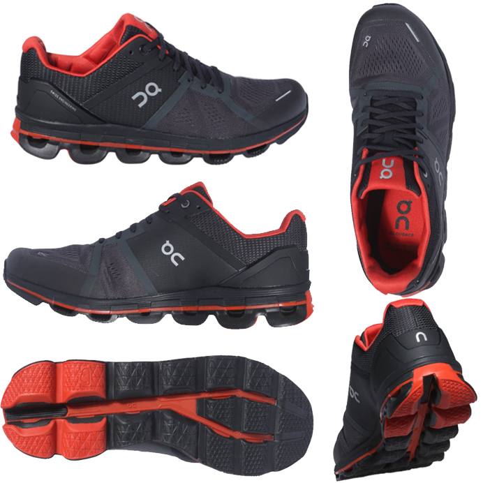 fbd901576 sportsparadise online shop: on on running shoes Cloudace cloud ace ...