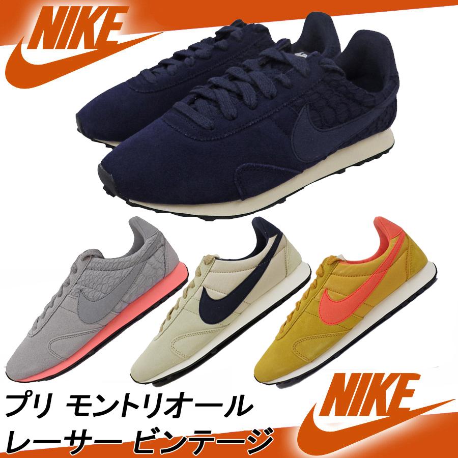 NIKE Nike pre-Montreal racer vintage 828436