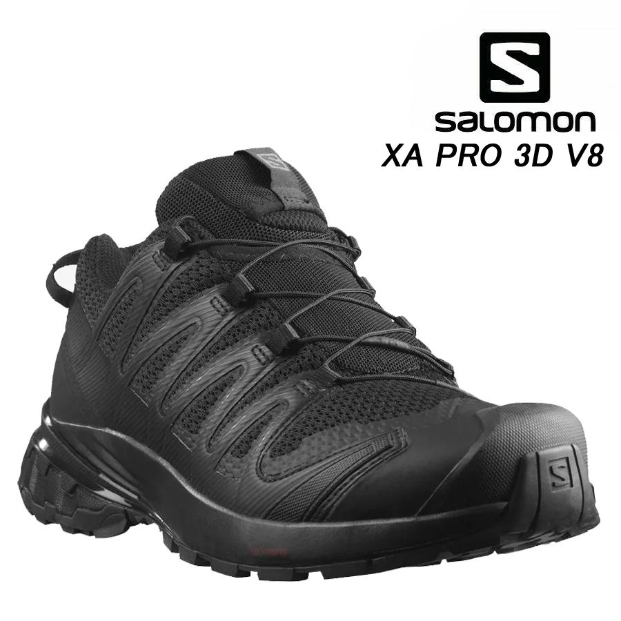 ハイキング トレイルランニング サロモン WEB限定 エックスエー プロ 3D V8 L40987400 あす楽 SALOMON XA 2021春夏 価格 PRO 送料無料