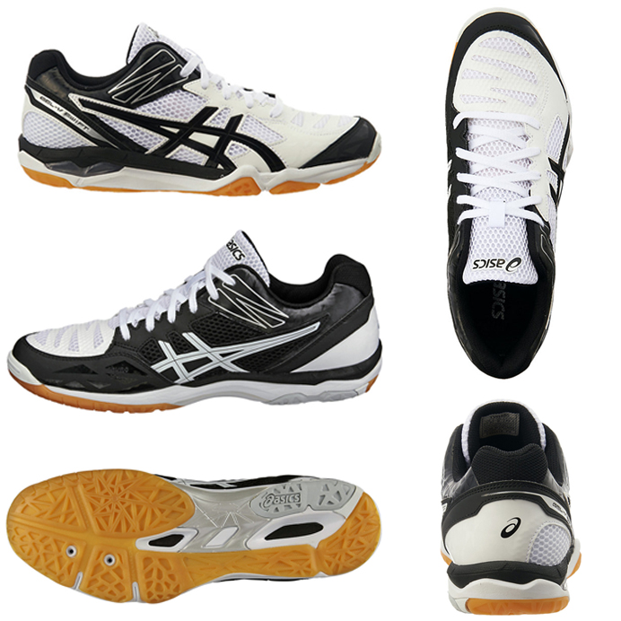 asics 2017 volleyball shoes