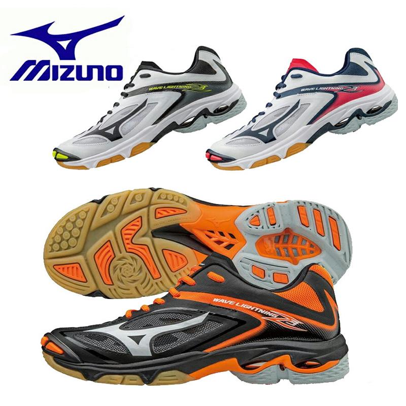 【あす楽】【SALE】 MIZUNO ミズノ バレーボールシューズ WAVE LIGHTNING Z3 ウエーブ ライトニング Z3 V1GA1700