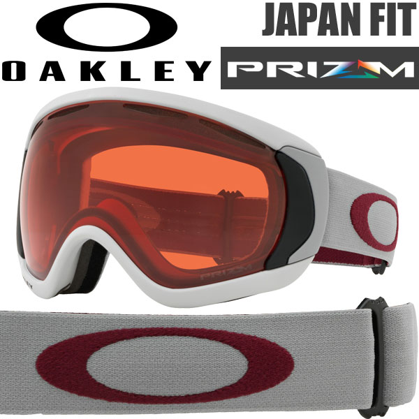 OAKLEY PRIZM SNOW GOGGLE CANOPY OO7081-27 /オークリー プリズム スノーゴーグル キャノピー