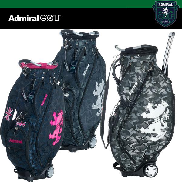 アドミラル ゴルフ キャディバッグ ADMG 8FC7