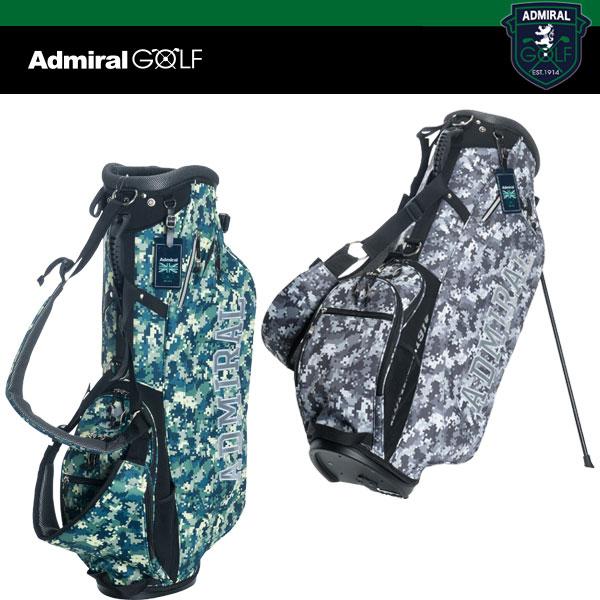 アドミラル ゴルフ キャディバッグ ADMG 8FC9