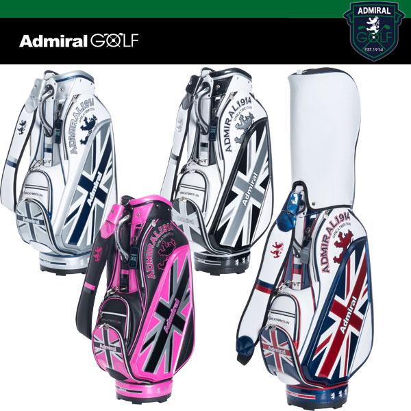 アドミラル ゴルフ キャディバッグ ADMG 8SC2