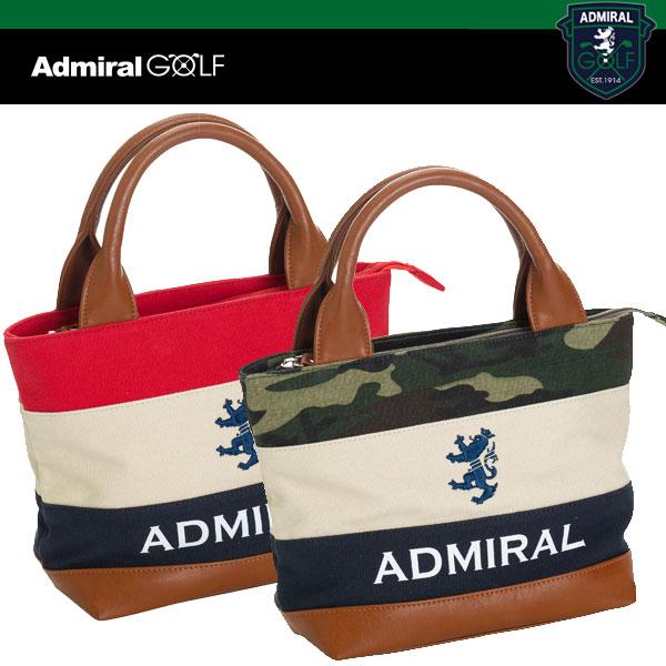アドミラル ゴルフ ラウンド トートバッグ ADMZ 9STC