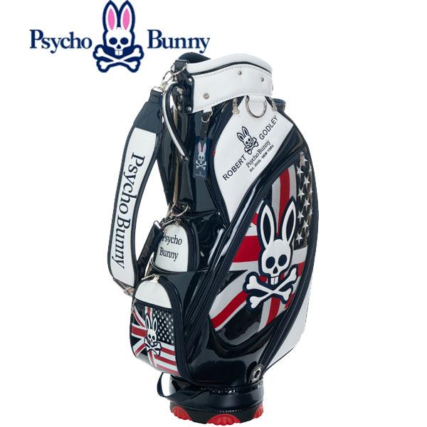 サイコバニー ゴルフ キャディ バッグ PBMG 9SC2