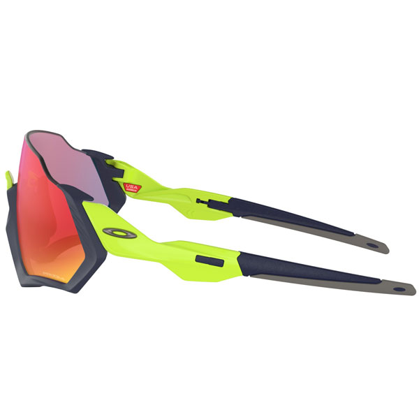 f2440f02ec7e7 ... OAKLEY FLIGHT JACKET PRIZM ROAD OO9401-0537 (Oakley flight jacket  sunglasses) prism road ...