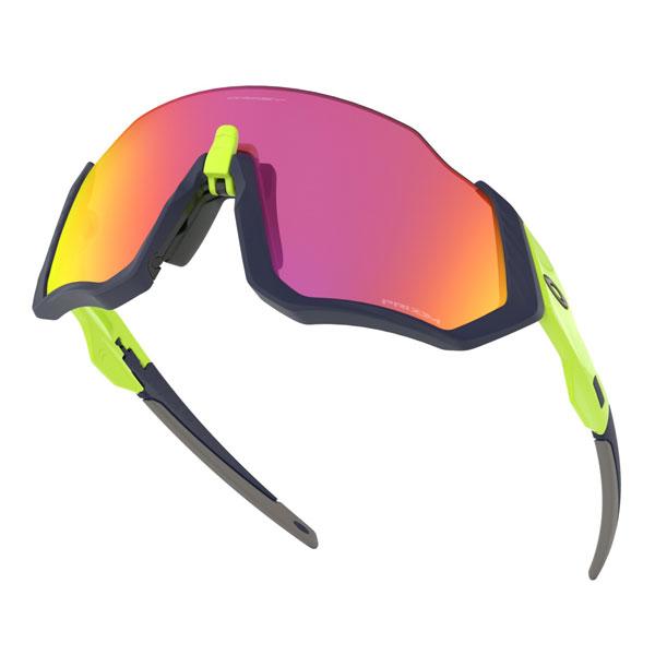 fc997a33a5e58 ... OAKLEY FLIGHT JACKET PRIZM ROAD OO9401-0537 (Oakley flight jacket  sunglasses) prism road