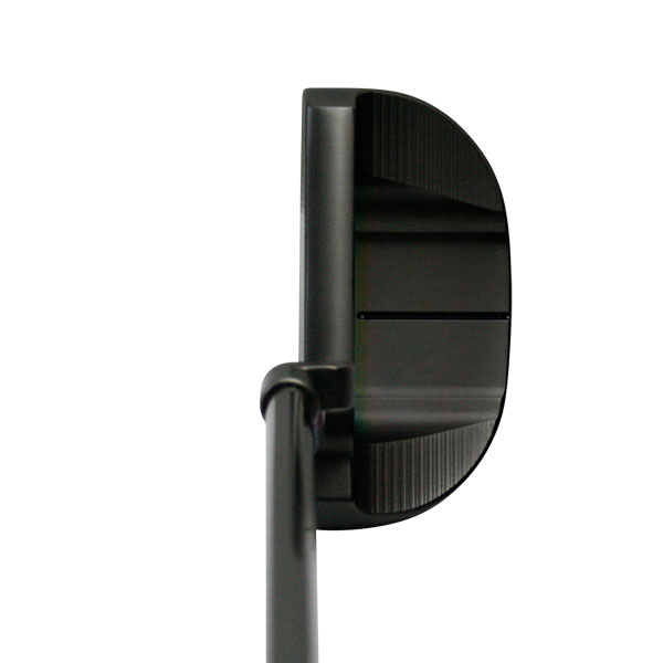 限定moderupirettisuterusubosapata/Piretti Stealth BOSA(365g/34英寸)黑灰色PVD加工