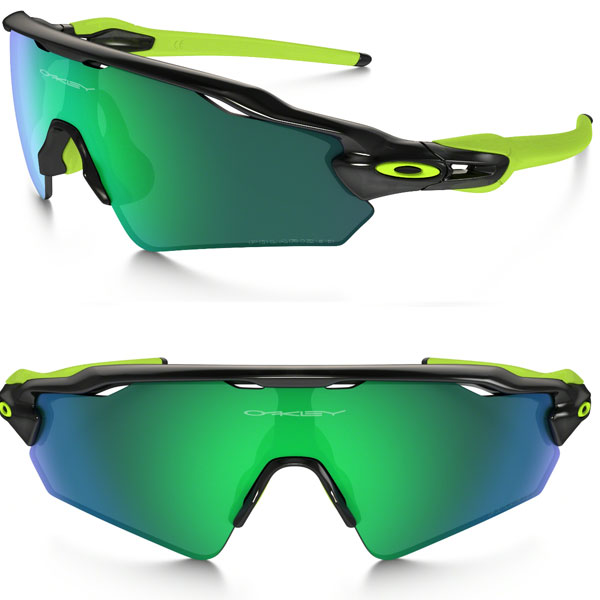 oakley radar ev polarized