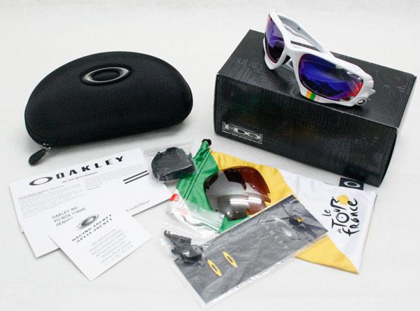 奥克利赛车夹克太阳镜工具德法国 OO9171 26 美国适合奥克利游德法国赛车夹克美国模型