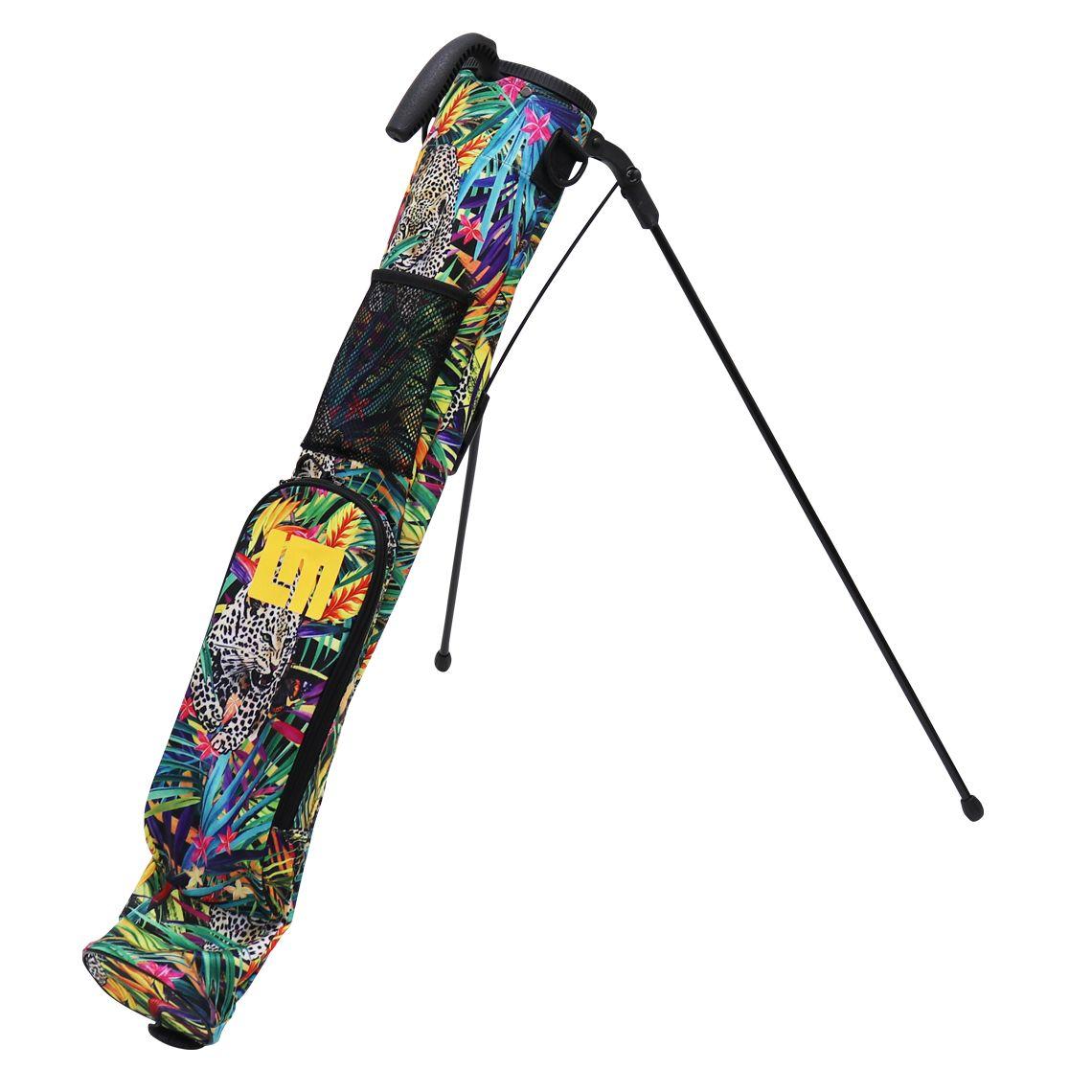 Loudmouth ラウドマウス メンズ レディース クラブケース スタンド バッグ ゴルフ LM-CC0004 219 Safari(サファリ)