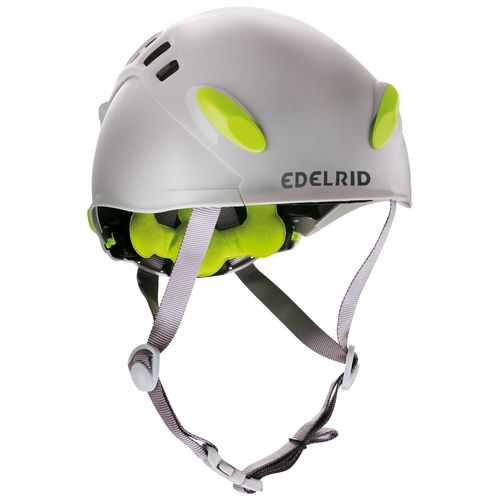 EDELRID エーデルリッド 登山 クライミング ヘルメット マディーロ ER72031 ホワイト