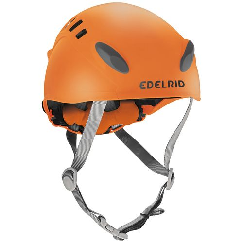 EDELRID エーデルリッド 登山 クライミング ヘルメット マディーロ ER72031 オレンジ