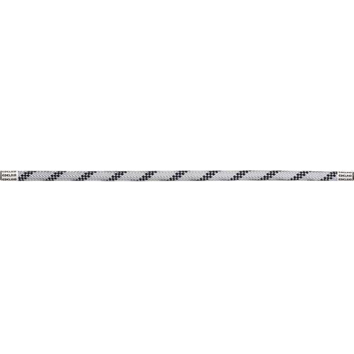 EDELRID エーデルリッド 登山クライミングザイル ロープ パフォーマンススタティック11/50 ER83206.050 ホワイト